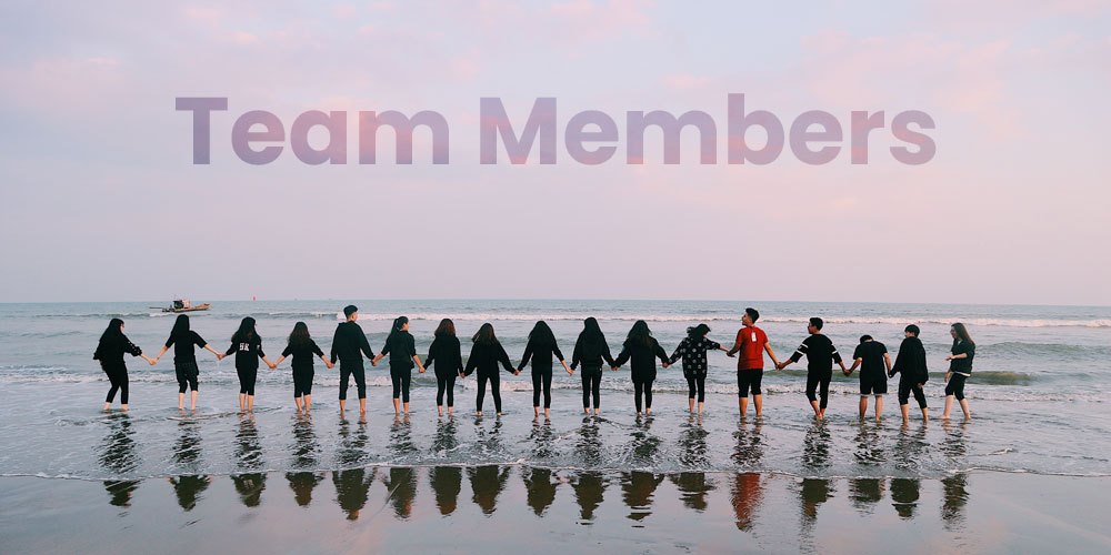 Create Team Member Page in WordPress