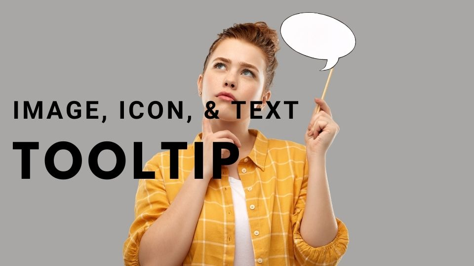 How to Create Tooltips in WordPress Website using Master Addons?